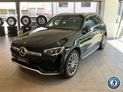 usata Mercedes GLC300 CLASSE GLCde 4MATIC EQ-POWER PREMIUM PLUS