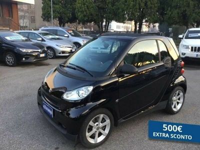 usata Smart ForTwo Coupé 1.0 mhd Pure 71cv