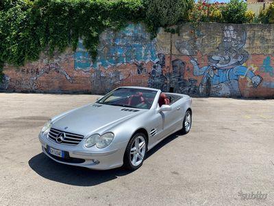 usata Mercedes SL500 V8 306 cv Sport EVO