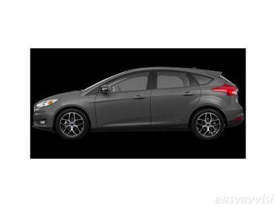 brugt Ford Focus 1.5 TDCI 95CV E6 SS BUSINESS 5P. ( CRUISE - NAVI )