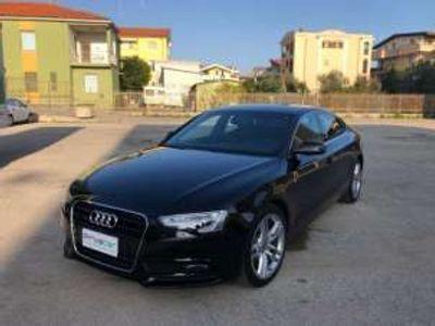 usata Audi A5 SPB 2.0 TDI 150 CV multitronic Business Plus