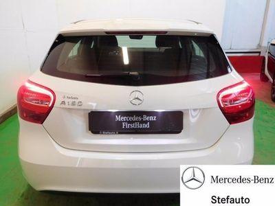 usata Mercedes A180 Executive rif. 7238054