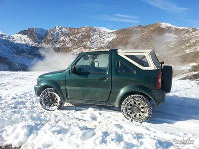 usata Suzuki Jimny - 2001