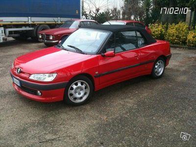usata Peugeot 306 Cabriolet CABRIO - - 1994