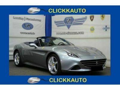 usata Ferrari California CaliforniaT DCT