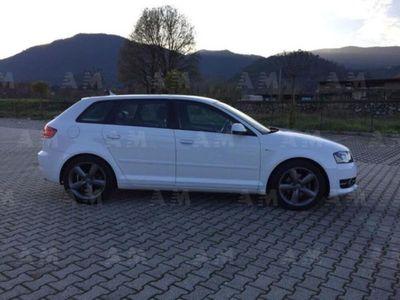 usata Audi A3 Cabriolet 1.6 TDI CR F.AP Young Edition usato