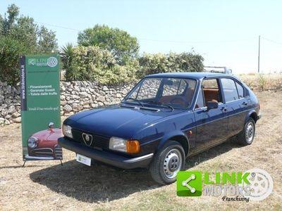 usado Alfa Romeo Alfasud 1.2 4 porte 4m