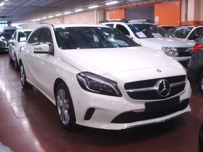 usata Mercedes A180 MERCEDES-BENZ A 180