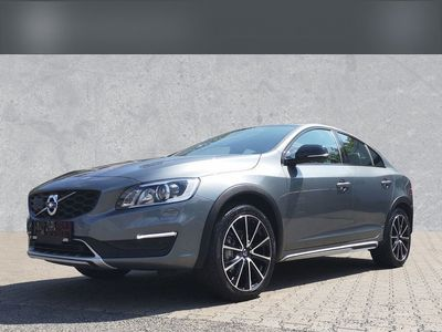 usata Volvo S60 CC D4 Awd Geartronic Pro Standhzg.