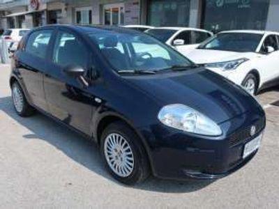 usata Fiat Punto 1.2 8V 5 porte Easy - Per Neopat. Benzina