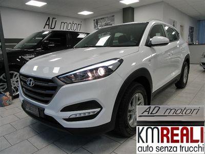 usata Hyundai Tucson 1.7 CRDi Comfort 16.900