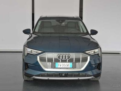 used Audi E-Tron - 55 quattro Business
