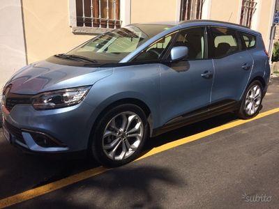 usado Renault Grand Scénic - 2017