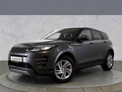 usata Land Rover Range Rover evoque Rover D180 R-dynamic S Touch Pro Duo