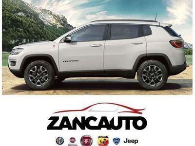 usata Jeep Compass 2.0 MJT 170CV AUT. TRAILHAWK USATO GARANTITO