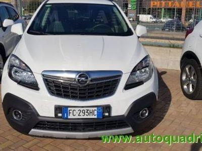 usado Opel Mokka 1.6 Ecotec 115CV 4x2 Start&Stop Ego