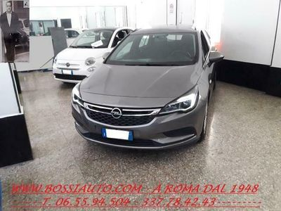 usata Opel Astra 1.6 CDTi 110CV Start/ R-Link