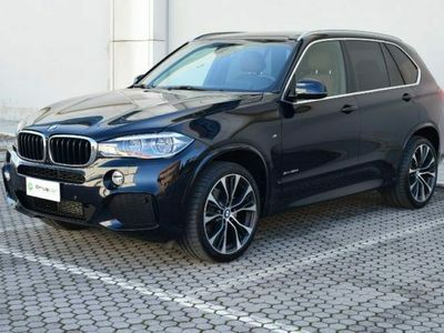 usata BMW X5 xDrive30d 249CV Luxury