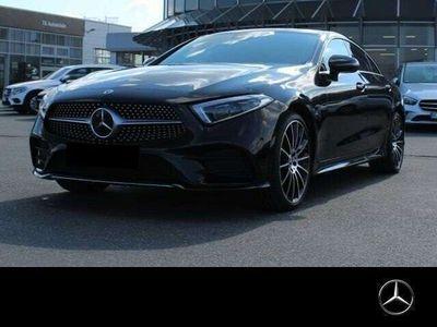 usata Mercedes CLS450 4MATIC EQ-Boost Premium Plus AMG / VARI COLORI