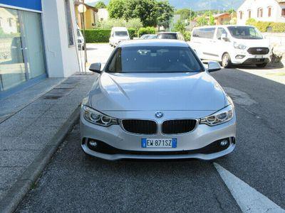 usata BMW 420 d Gran Coup Automatica
