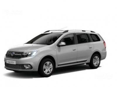 usata Dacia Logan MCV 1.5 dci 8v 90cv diesel