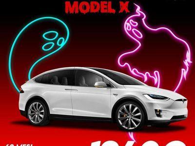 usata Tesla Model X Model X100kWh Dual Motor (elettrico)