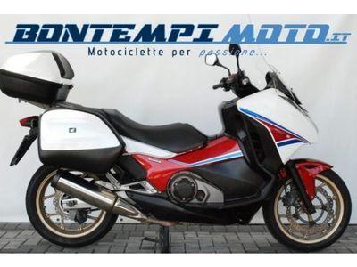 usata Honda Integra 750 ABS - 2015 - TOURING