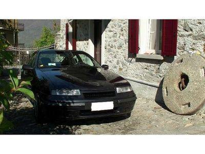 usado Opel Calibra 2.0i cat