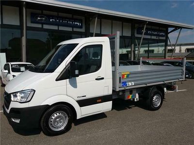 used Hyundai H 350 2500 crdi 150cv passo m ribaltabile trilaterale