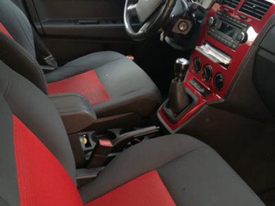 usata Dodge Caliber - 2007