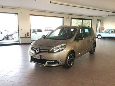 usata Renault Grand Scénic dCi 110 CV EDC Energy Intens/FULL/EURO 6/GARANZIA/