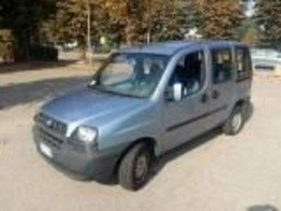 usata Fiat Doblò Doblò1.3 MJT cat Dynamic 7 posti