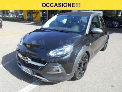 usata Opel Adam Rocks 1.4 150 CV Start&Stop S