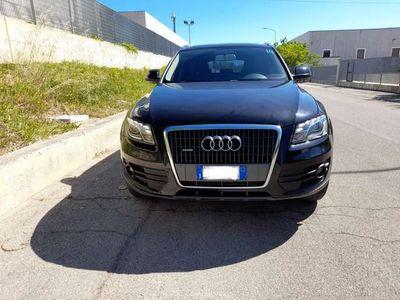 usata Audi Q5 2.0 TDI 170 CV quattro