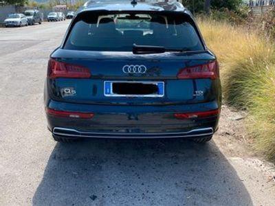 usata Audi Q5 2.0 TDI FULL OPTIONAL