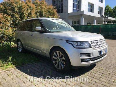 usata Land Rover Range Rover 3.0 TDV6 Vogue / VIRTUAL COCKPIT / TETTO PANORA