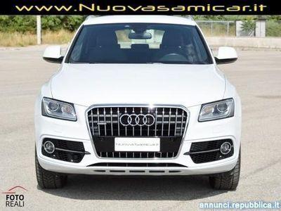 usado Audi Q5 2.0 TDI 190 CV 2X S-LINE QUATTRO S-TRONIC ADV PLUS