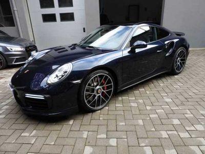 usata Porsche 911 3.8 Turbo Coupé