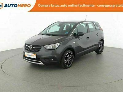 usata Opel Crossland X 1.6 ECOTEC D 8V S&S Innovation - CONSEGNA A CASA