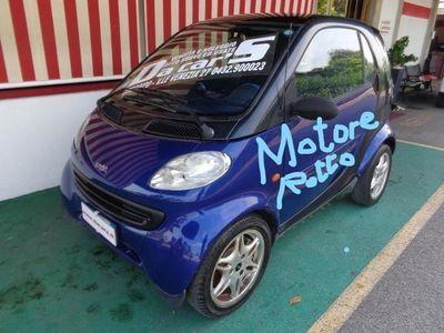 usata Smart ForTwo Coupé 600 MOTORE ROTTO