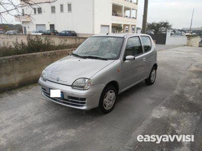 usata Fiat Seicento 1.1 Active rif. 11834855