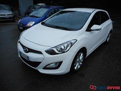 usata Hyundai i30 1.6 CRDi 5p. Go! Brasil