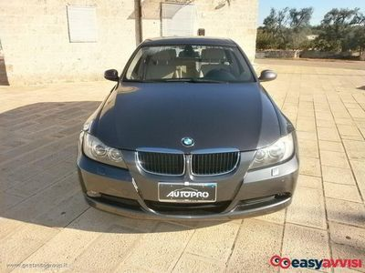 used BMW 320 Serie 3 Touring d Futura