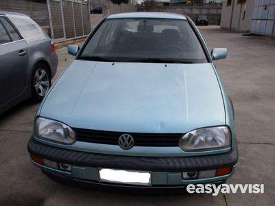 usado VW Golf 1.4 cat 5 porte GL