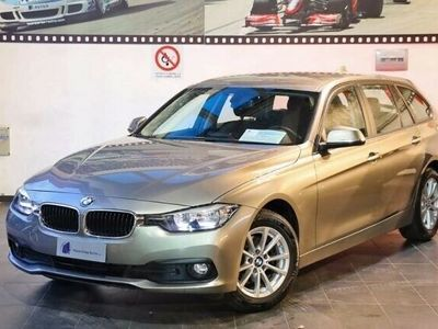 usata BMW 318 d Touring Business Advantage - NAVI/CRUISE
