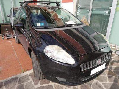 usata Fiat Grande Punto 1.4 5 porte Dynamic Natural (LEGGI BENE)!!
