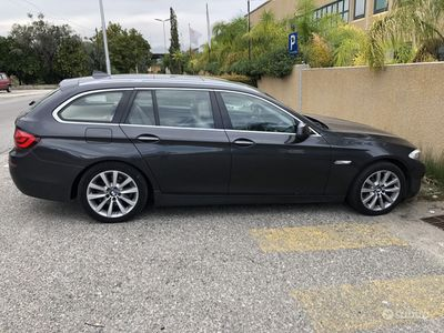 usata BMW 520 Serie 5 - d touring FUTURA