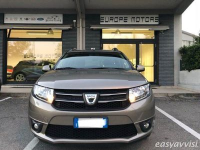 brugt Dacia Logan MCV 1.2 75CV GPL Ambiance