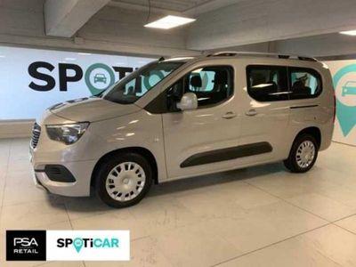 usata Opel Combo Life 1.2 110 CV S&S MT6 Advance XL