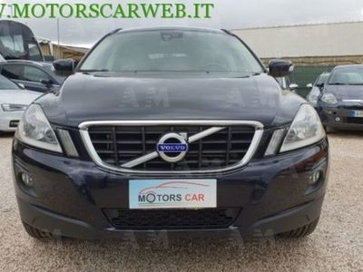 used Volvo XC60 2.4 D 175 CV FWD Geartronic Momentum rif. 11607853